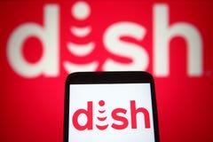 DISH Network Corporation logo