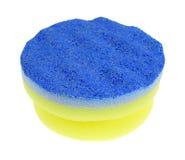 Dish Scrubber Sponge Royalty Free Stock Photo