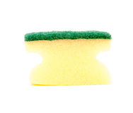 Dish sponge Royalty Free Stock Photography