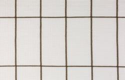 Dish towel Stock Image
