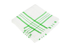 Dish towel Royalty Free Stock Photos