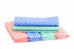 Dishcloth Royalty Free Stock Photos