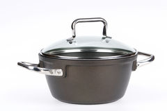 dishes кастрюлька кухни Стоковые Фото