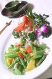 dishes овощ Стоковое фото RF