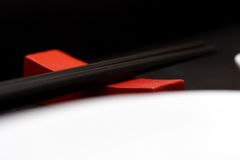 dishes суши Стоковое Изображение RF