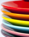 Dishes Stock Images