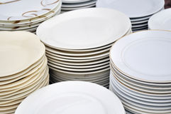 Dishes Stock Photos