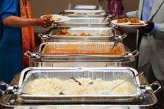 dishes veggie Стоковая Фотография RF