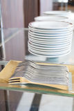 Dishes ware Royalty Free Stock Photos
