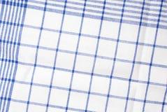 Dishtowel background Stock Photo