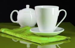 Dishware élégant Images stock