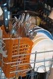 dishware стоковые фото