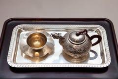 dishware royalty-vrije stock afbeelding