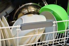 dishware Royalty-vrije Stock Foto