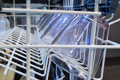 dishware Stock Foto's