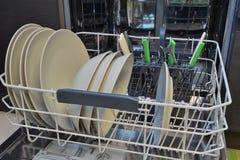 dishware Stock Foto