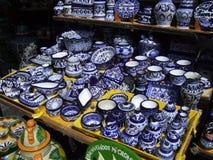 Dishware de Puebla