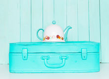 Dishware Royalty Free Stock Photos