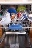 Dishwasher Stock Photography