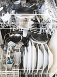 Dishwasher Royalty Free Stock Photos