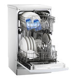 Dishwasher Royalty Free Stock Photography