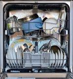 dishwasher fotografia royalty free