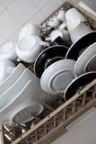 dishwasher obrazy royalty free