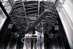 dishwasher zdjęcia stock