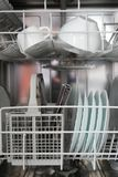 Dishwasher Stock Photography
