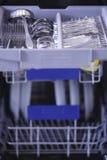 dishwasher Στοκ φωτογραφία με δικαίωμα ελεύθερης χρήσης