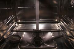 Dishwasher Stock Image