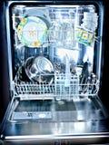 Dishwasher Stock Image