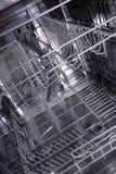 Dishwasher machine Royalty Free Stock Photos