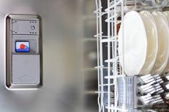 Dishwasher tab Royalty Free Stock Photography