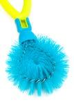 A dishwashing brush Royalty Free Stock Image