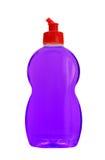 Dishwashing detergent Stock Images