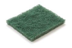 Dishwashing sponge Stock Photos