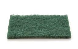 Dishwashing sponge Stock Images
