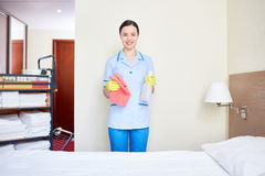 Disinfection of rooms Royalty Free Stock Photos