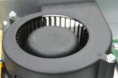 Disipador de calor Fotos de archivo libres de regalías