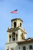 Disjuntores hotel, Palm Beach, Florida Imagens de Stock