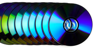 Disk Stock Image
