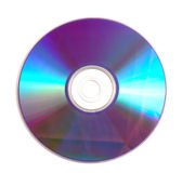 Disk Royalty Free Stock Photo