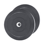 Disk for dumbbells Stock Photo