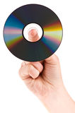 Disk dvd Royalty Free Stock Image
