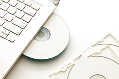 Disk Royalty Free Stock Images