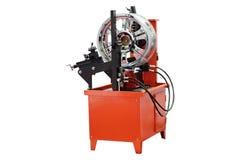 Disk repair machine Royalty Free Stock Image