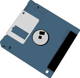 Disk, Storage, Computer, Info Stock Photography