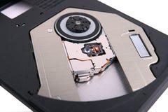 diskdrive Fotografering för Bildbyråer