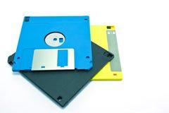 diskett Fotografering för Bildbyråer